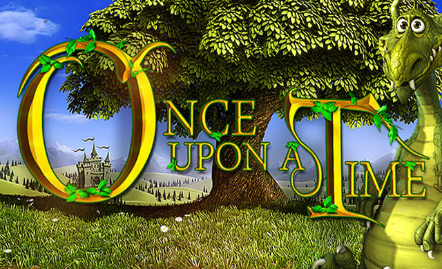 Ігровий автомат Once Upon a Time